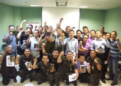 """Workshop """"Leader 3.0"""" – Mal Ciputra"""