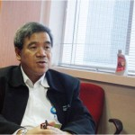 Andria Nusa - Direktur Operasi Pertamina Lubricants