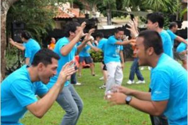 Neo Self Empowerment for Team Building