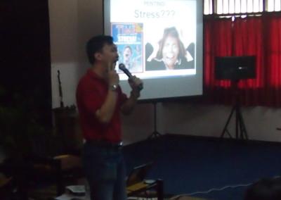 """Workshop """"Speedy Relaxation and Breathing Exercise"""" – Psikologi Unika Soegijapranata"""
