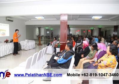"Seminar ""Purna Tugas: Siapa Takut?"" – Kementerian Tenaga Kerja dan Transmigrasi RI"