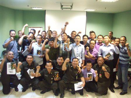 "Workshop ""Leader 3.0"" – Mal Ciputra"