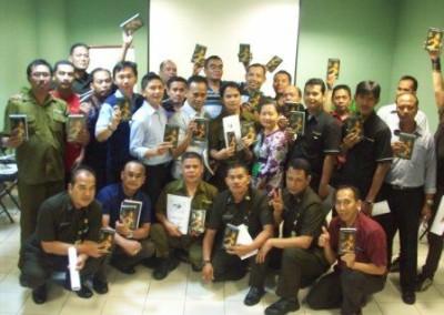 Project - Mal Ciputra - Leader 3.0 - Berfoto Bersama Peserta batch 2