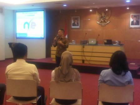 Project - Leadership - Pusdiklat Kemlu RI - Materi Pembuka oleh Pak Dian Martin