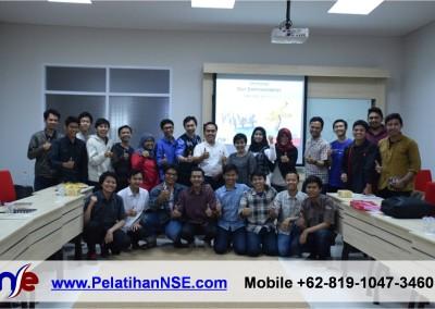 "Workshop ""Self Empowerment"" – Bandung Techno Park"