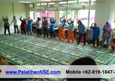 Yoga Tawa - Psikologi UI - Tawa Milkshake