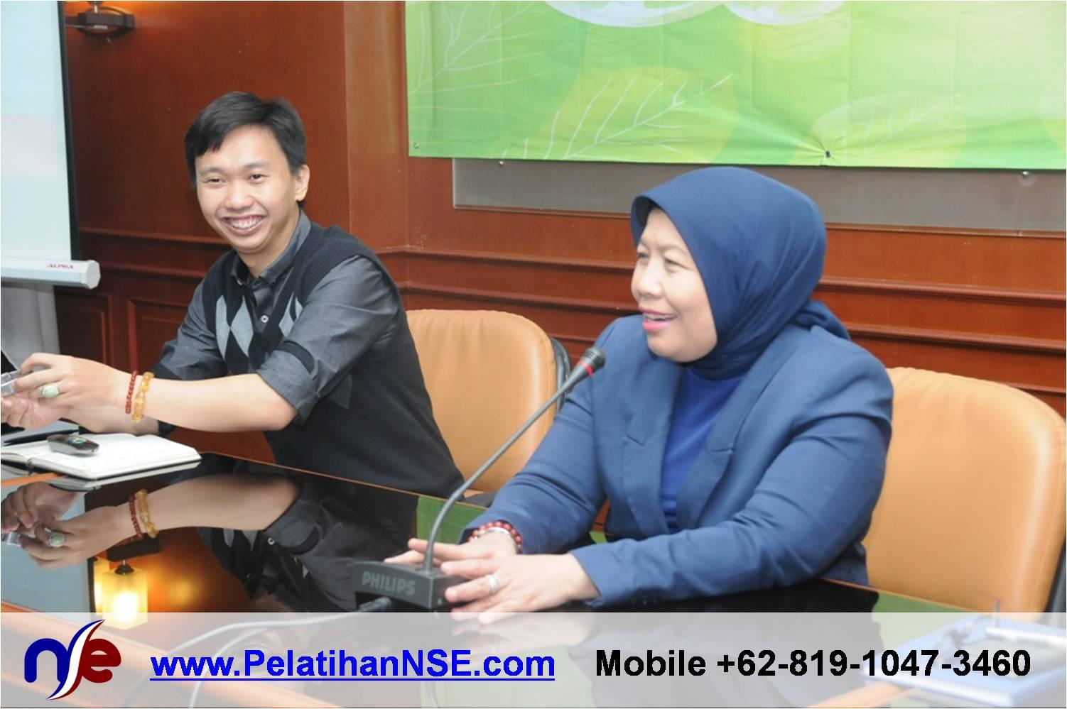 Retiree Empowerment - Kementerian Tenaga Kerja RI - Pembukaan