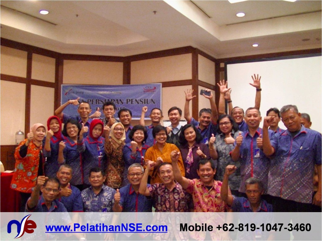 Retiree Empowerment – Bank Jateng