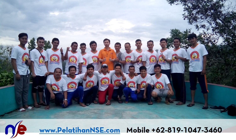 "Workshop ""NSE's Basic Self Empowerment"" Angkatan IV Tahun 2016 – PT. KAI (Persero)"