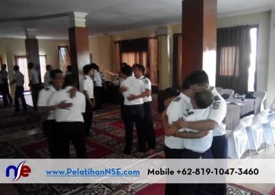 "Workshop ""NSE's Basic Self Empowerment"" Angkatan V Tahun 2016 – PT. KAI (Persero)"