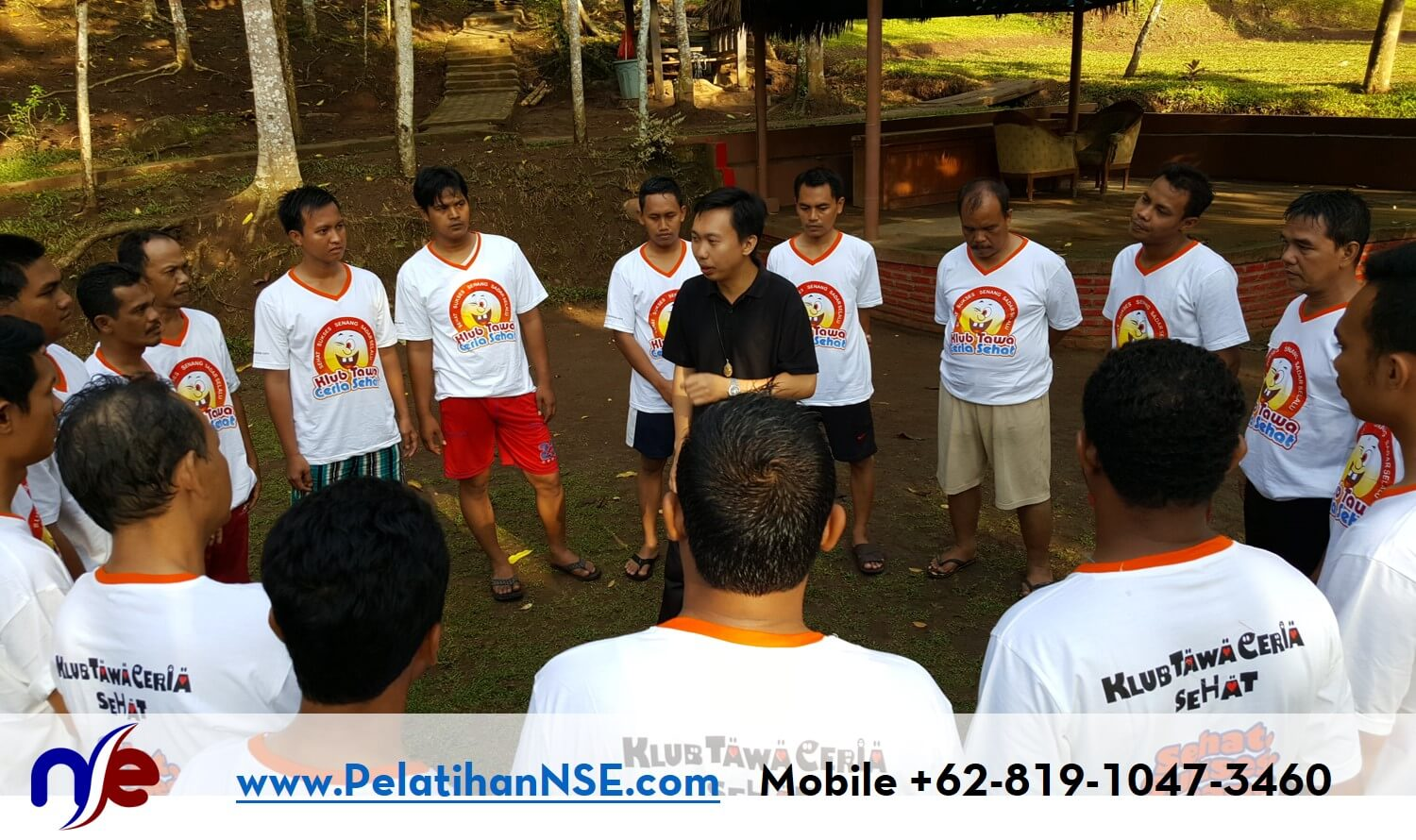 NSE Basic Self Empowerment KAI 26-27 September 2016 - Briefing tentang Makna Games