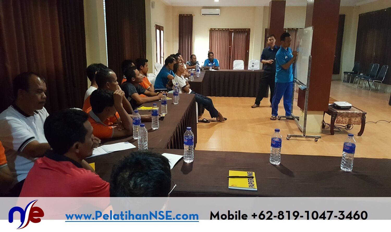 NSE Basic Self Empowerment KAI 26-27 September 2016 - Diskusi tentang Nilai-nilai Kehidupan