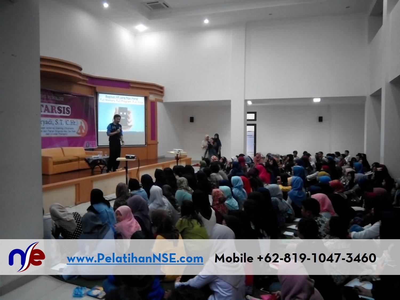 Katarsis UNDIP 18 Oktober 2016 - Analogi Mind dengan Smartphone