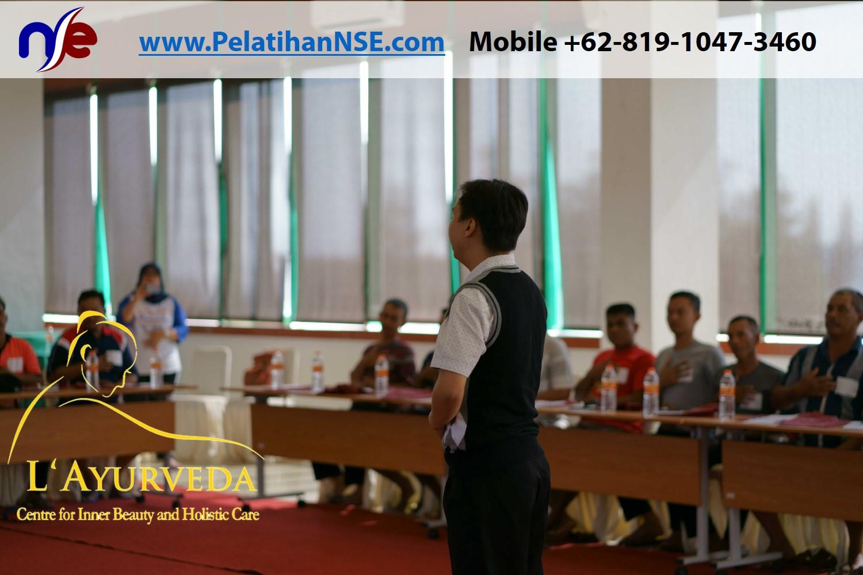 Happy Healthy Professional Kereta Api Indonesia 11-12 Oktober 2017 - Memeriksa Pola Napas