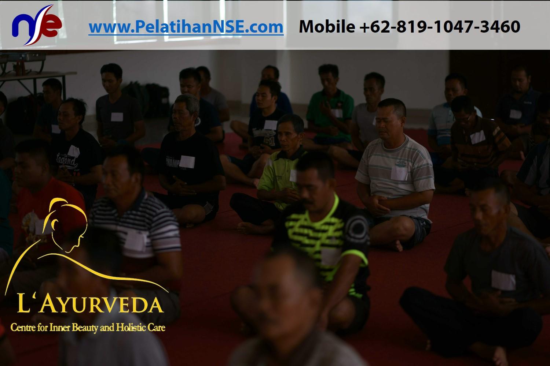 Happy Healthy Professional Kereta Api Indonesia 11-12 Oktober 2017 - Pernapasan Perut