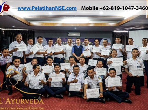 Happy & Healthy Professional Angkatan I 2017 – PT Kereta Api Indonesia (Persero)