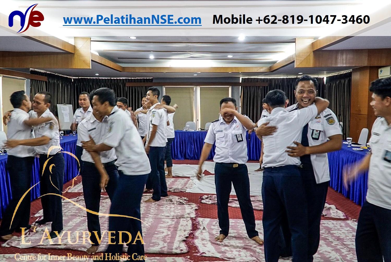 Happy Healthy Professional Kereta Api Indonesia 4-5 September 2017 - Lega dan Ceria setelah Melepas Beban