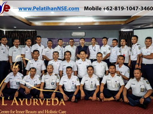 Happy & Healthy Professional Angkatan III 2017 – PT Kereta Api Indonesia (Persero)
