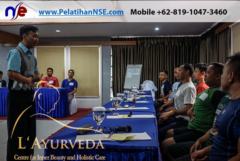 Happy Healthy Professional Kereta Api Indonesia 8-9 September 2017 - Pernapasan Perut