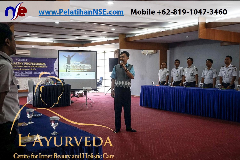 Happy Healthy Professional Kereta Api Indonesia 8-9 September 2017 - Tes Kewarasan Diri