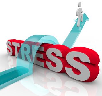 Stress Kronis Membahayakan Hidup Anda