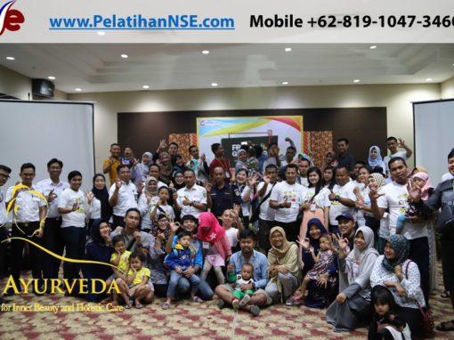 """Yuk Sehat & Bahagia"" – Family Gathering I Tahun 2018 – PT. Kereta Commuter Indonesia"