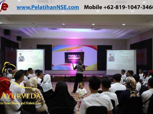 """Yuk Sehat & Bahagia"" – Family Gathering IV Tahun 2018 – PT. Kereta Commuter Indonesia"