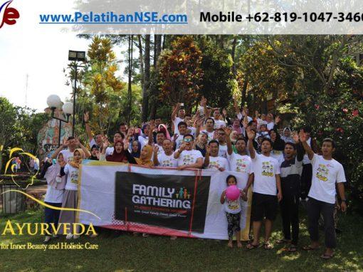 """""""Yuk Sehat & Bahagia"""" – Family Gathering V Tahun 2018 – PT. Kereta Commuter Indonesia"""