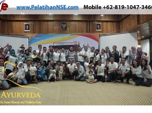 """""""Yuk Sehat & Bahagia"""" – Family Gathering VI Tahun 2018 – PT. Kereta Commuter Indonesia"""