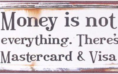 Apakah Uang adalah Segalanya (dalam Pengembangan Bisnis)?