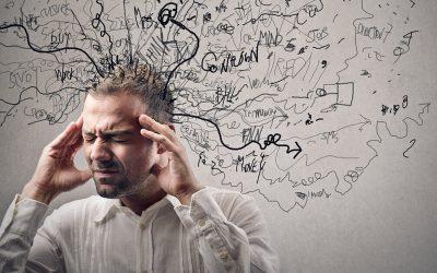 Manajemen Stress: Karena Stress itu Abstrak tapi Efeknya Realistis
